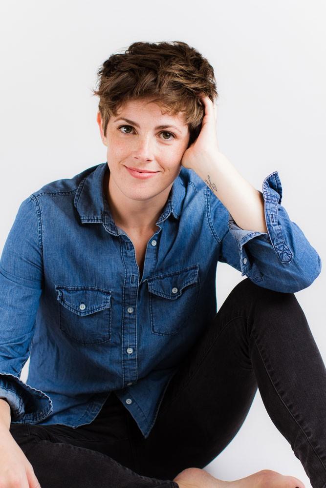 Kate Fahrner