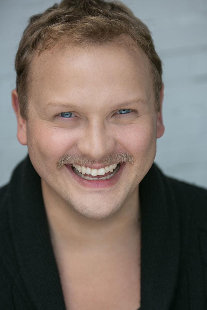 Nathan Patrick Morgan