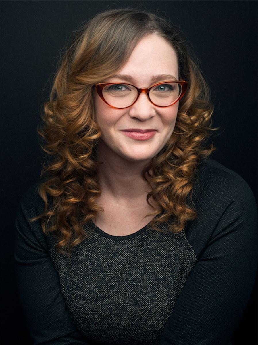 Emily Cramer