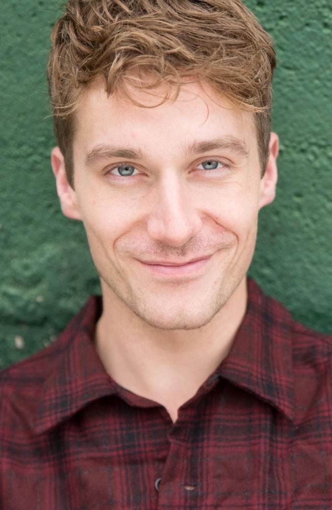 Nathan Madden