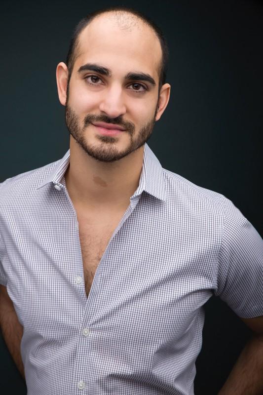 Nathan Lucrezio