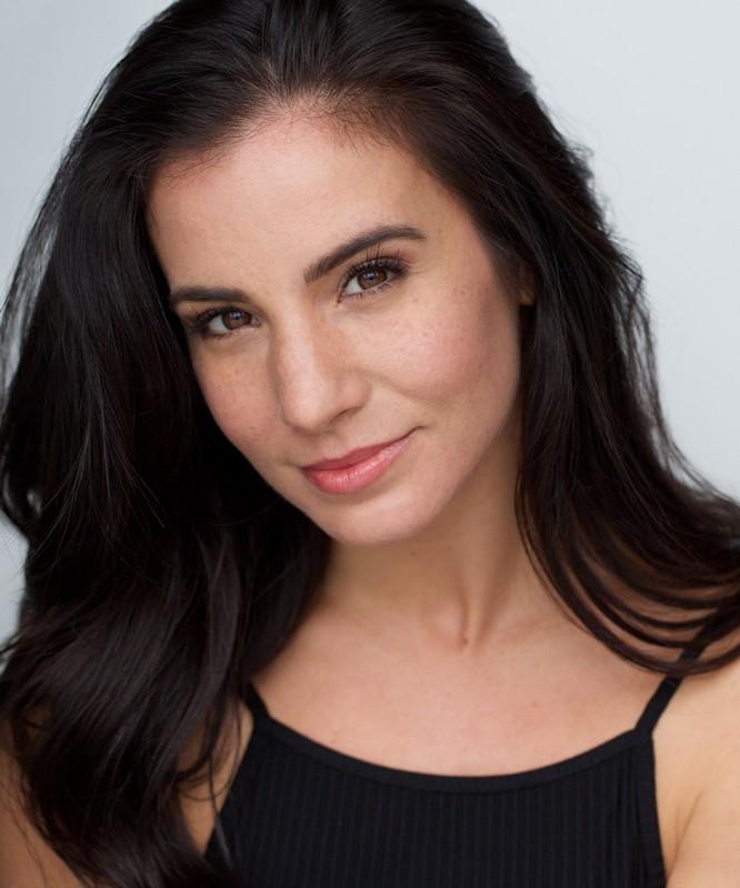Alexandra Matteo