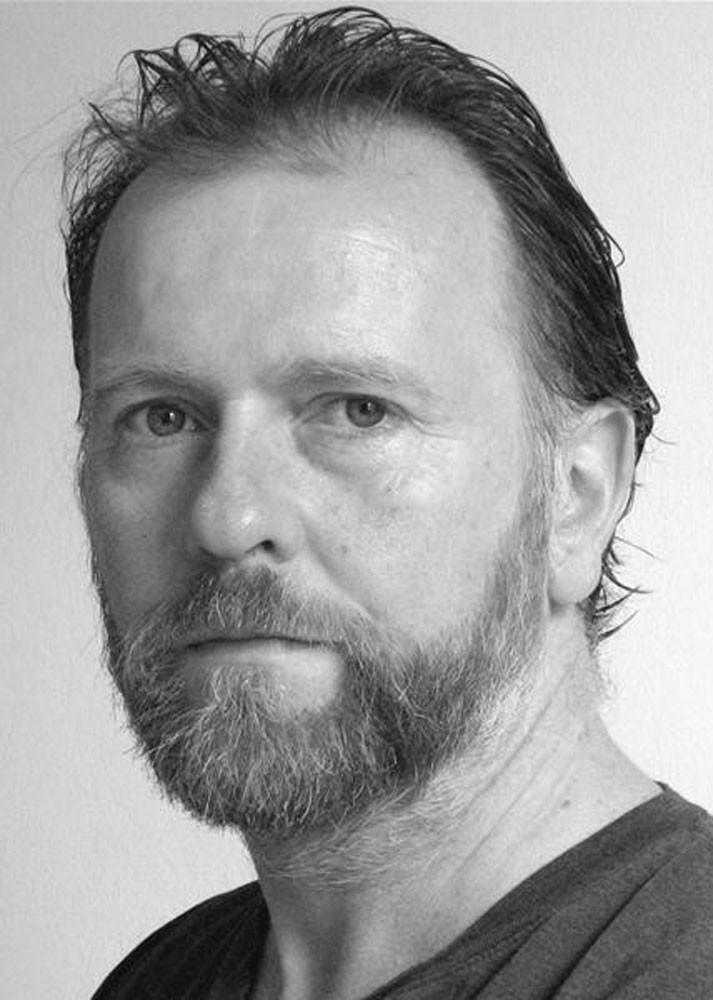Colin Hurley