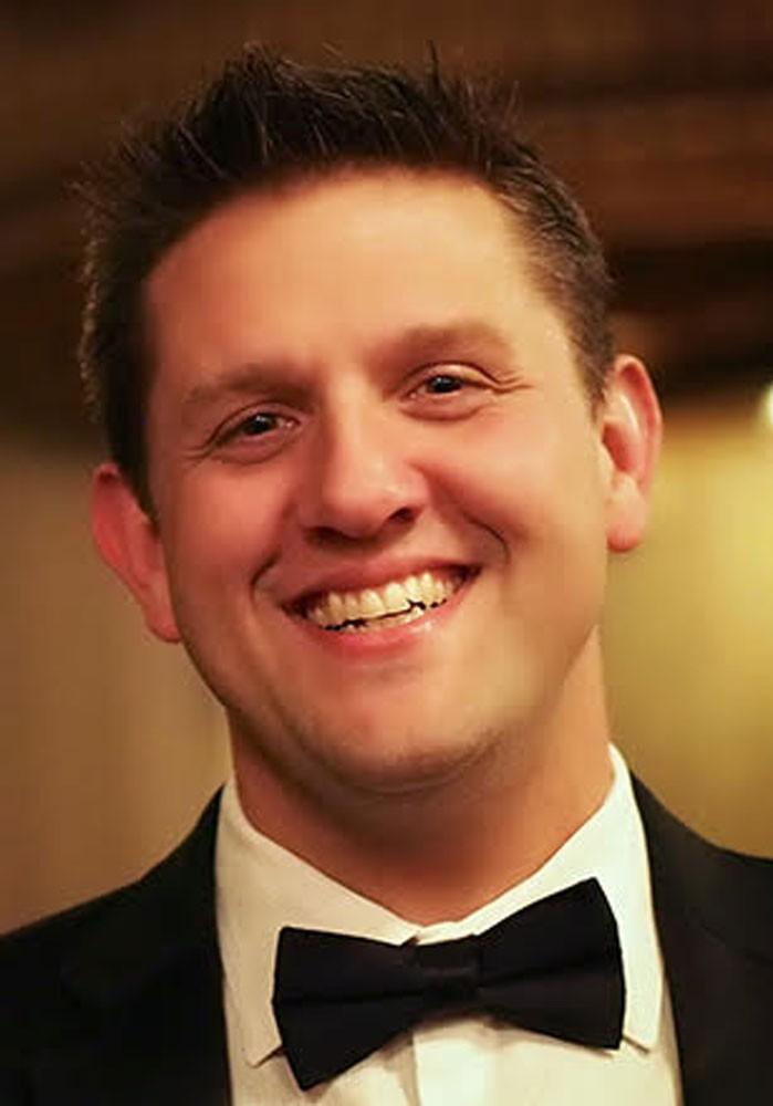 Greg Anthony Rassen