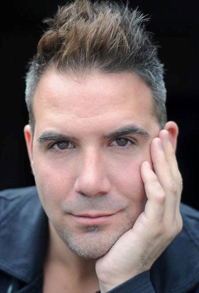 Dave Bova