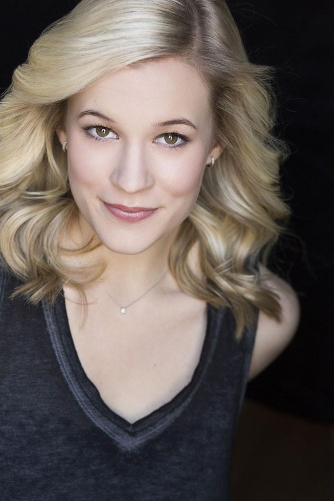 Lauren Nicole Chapman
