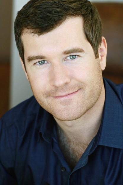 Tom Patrick Stephens