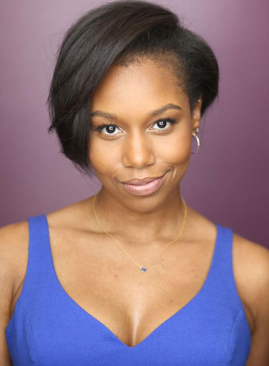 Brittney Johnson