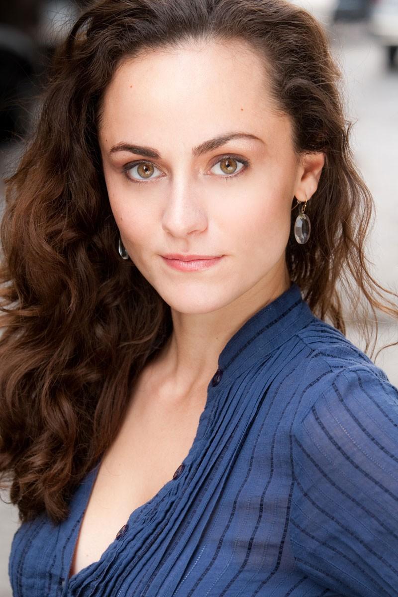 Ashlee Dupré
