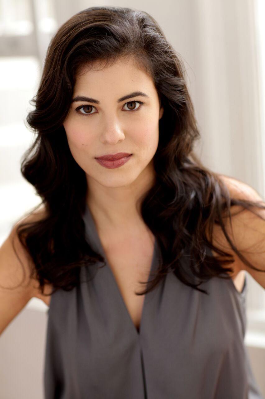 Jessica Naimy