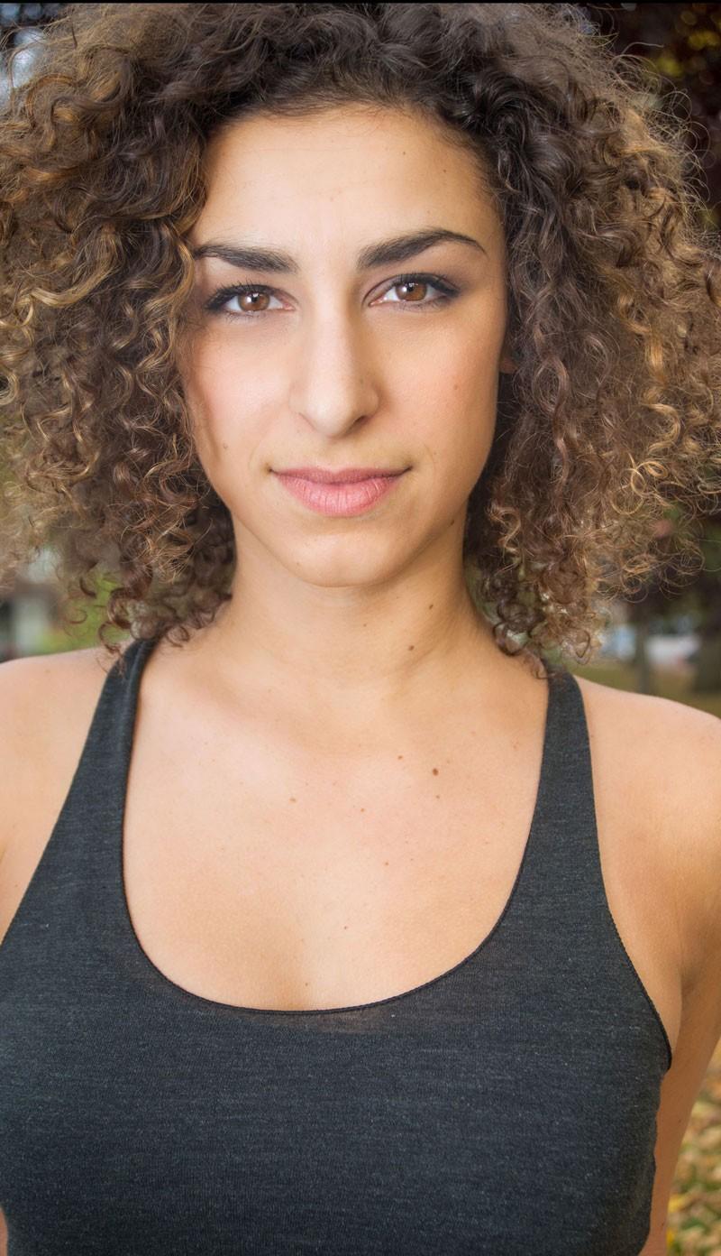 Lisa Finegold