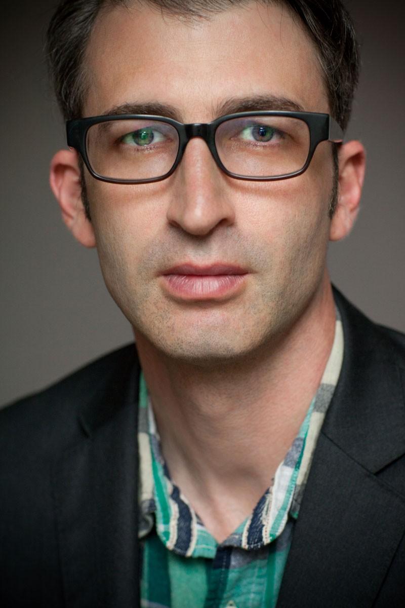 Daniel Aukin