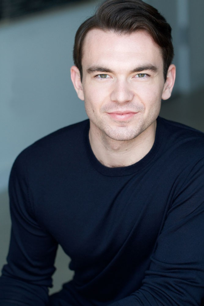 Max Clayton