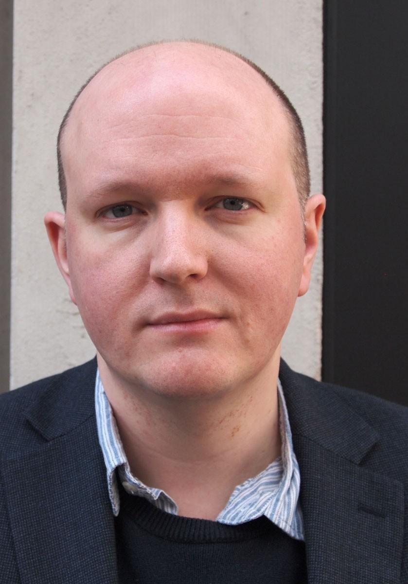 Mike Bartlett
