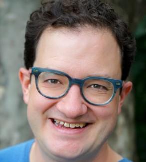 Mark Van Ziegler