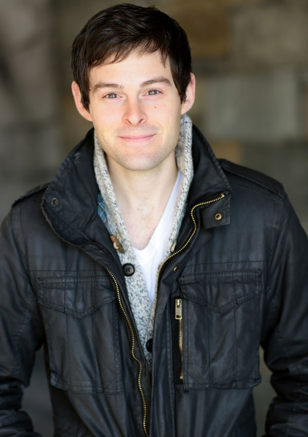 Evan Alexander Smith