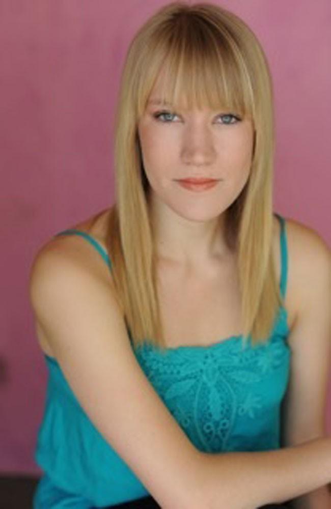 Katie Boeck