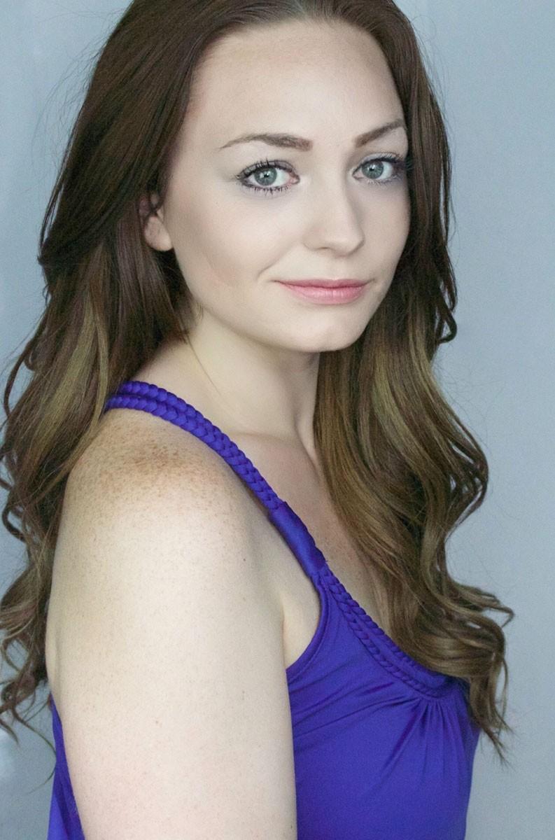 Amelia Hensley