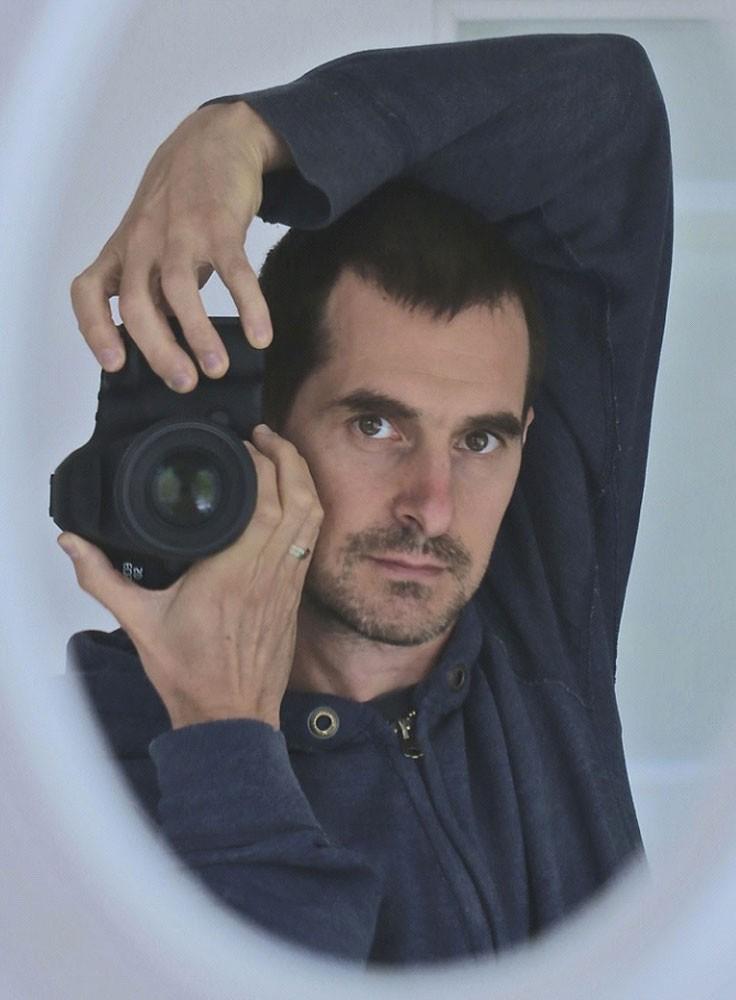 Christophe Waksmann