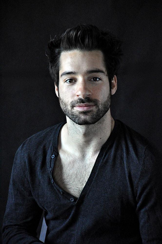 Jesse Kovarsky