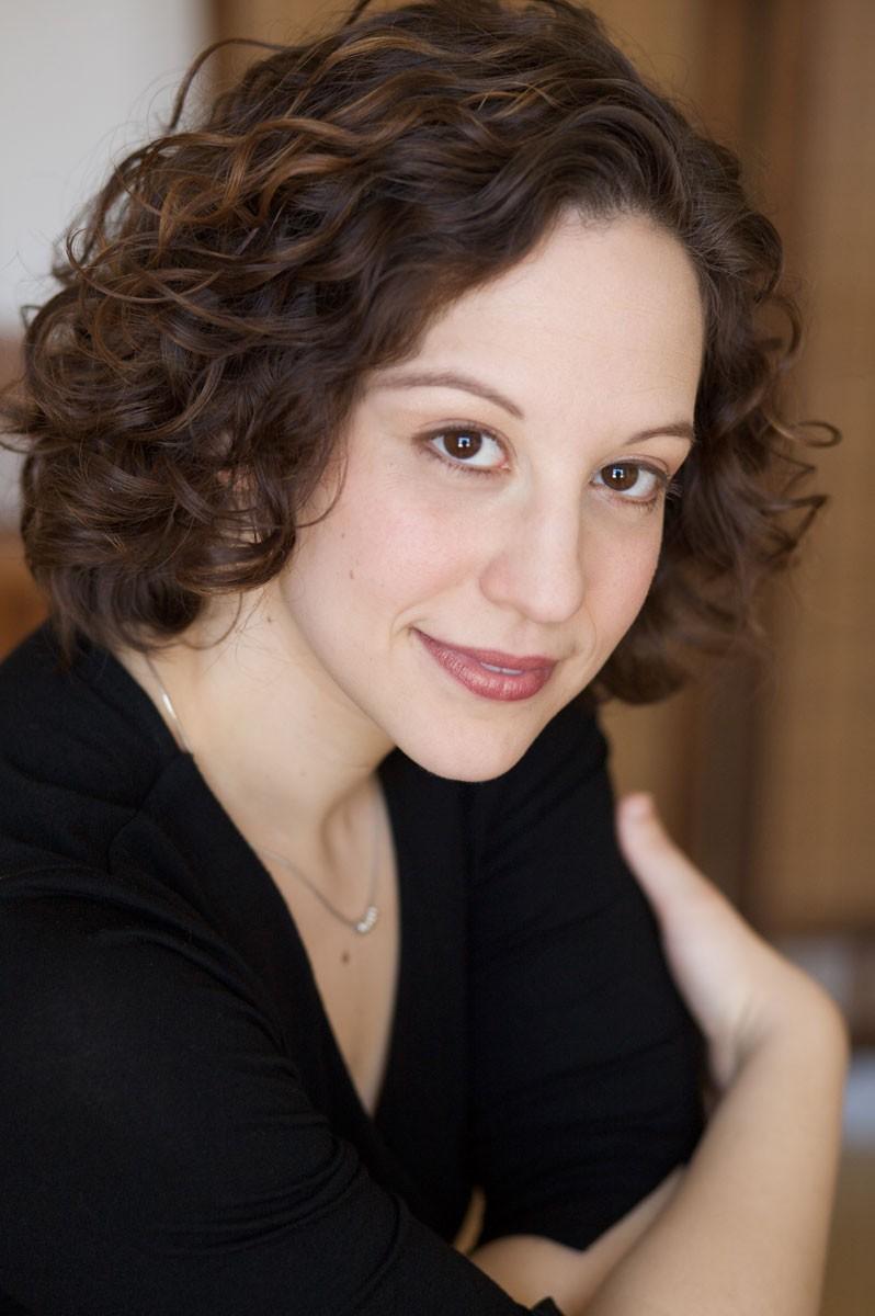Jennifer Zetlan