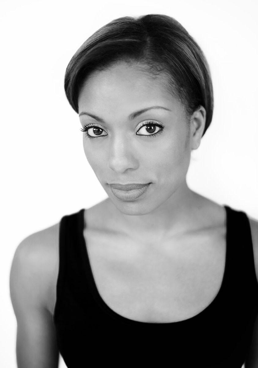 Adrienne Howard