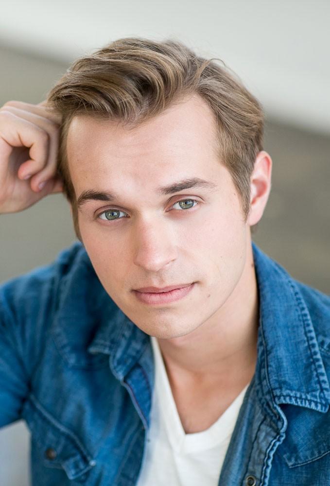 Zach Adkins
