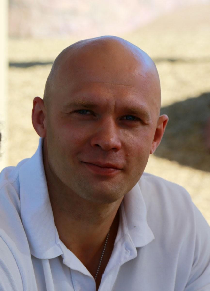 Rafal Kaszubowski