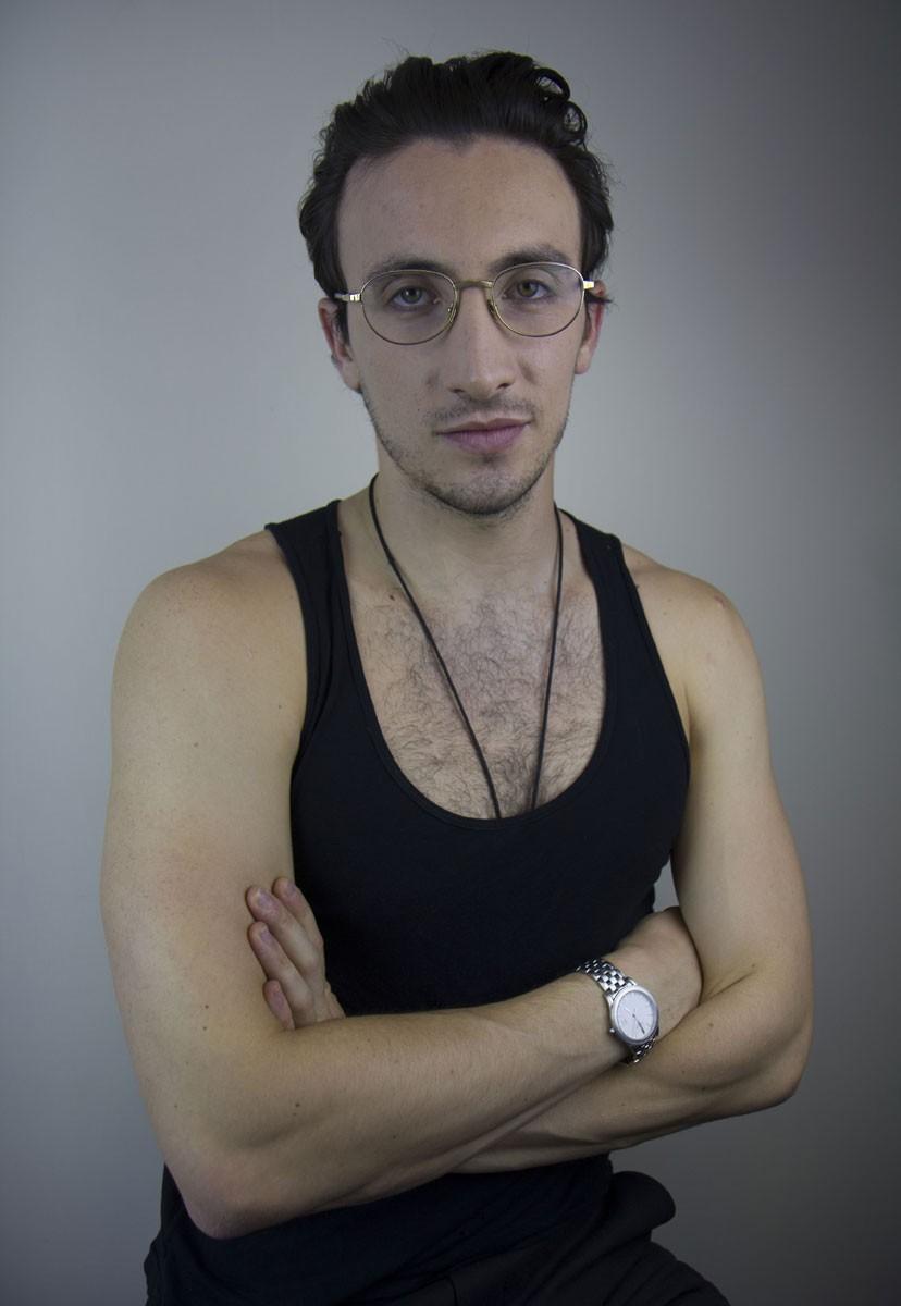 Amiel Soicher