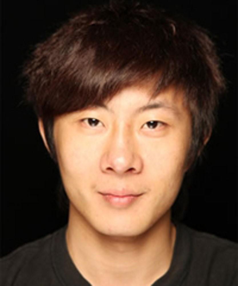 Zhengqi Xia