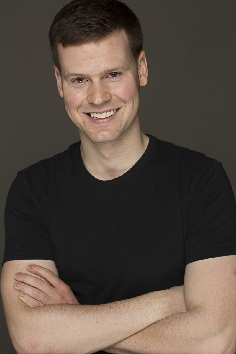 Corey Agnew
