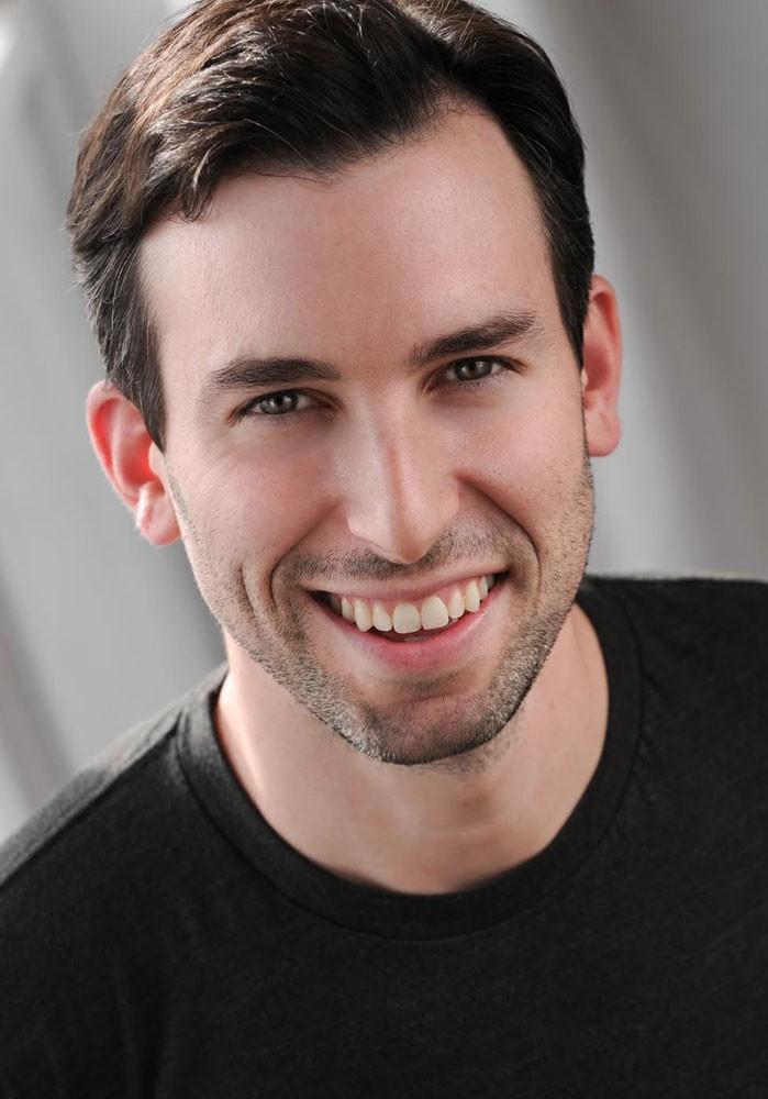 Dave Schoonover