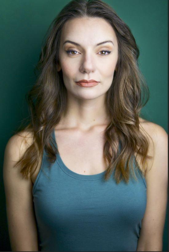 Nicole Benoit