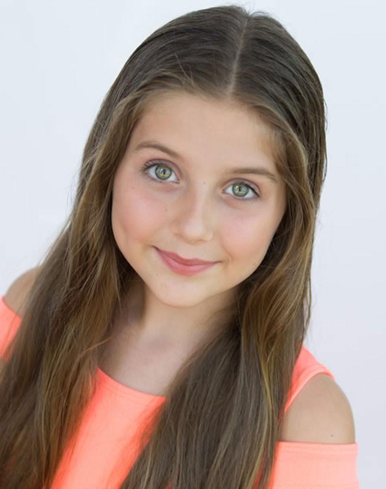 Savannah Grace Elmer