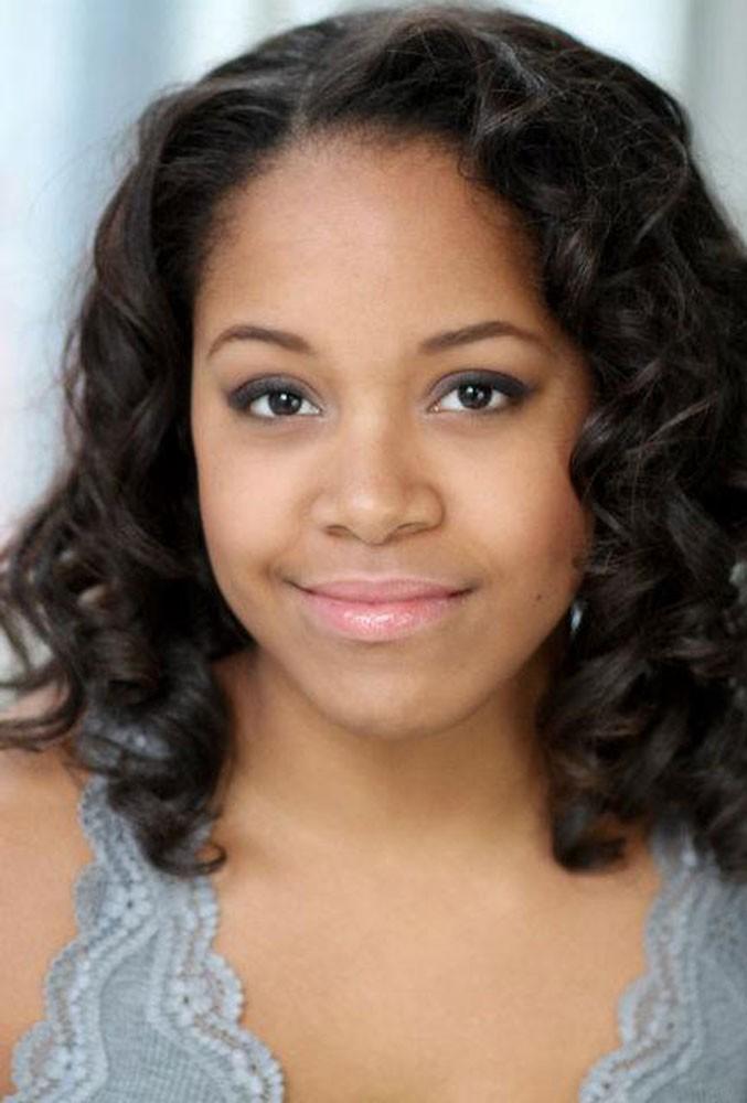 Brittany Nicholas