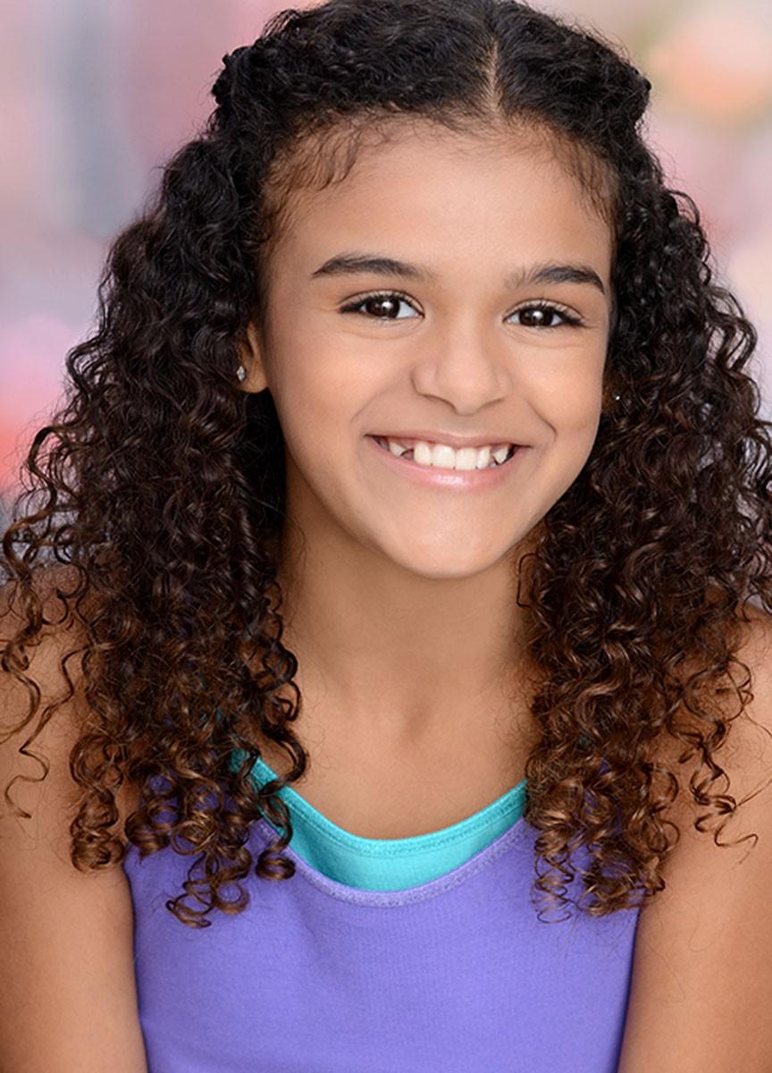 Gianna Harris