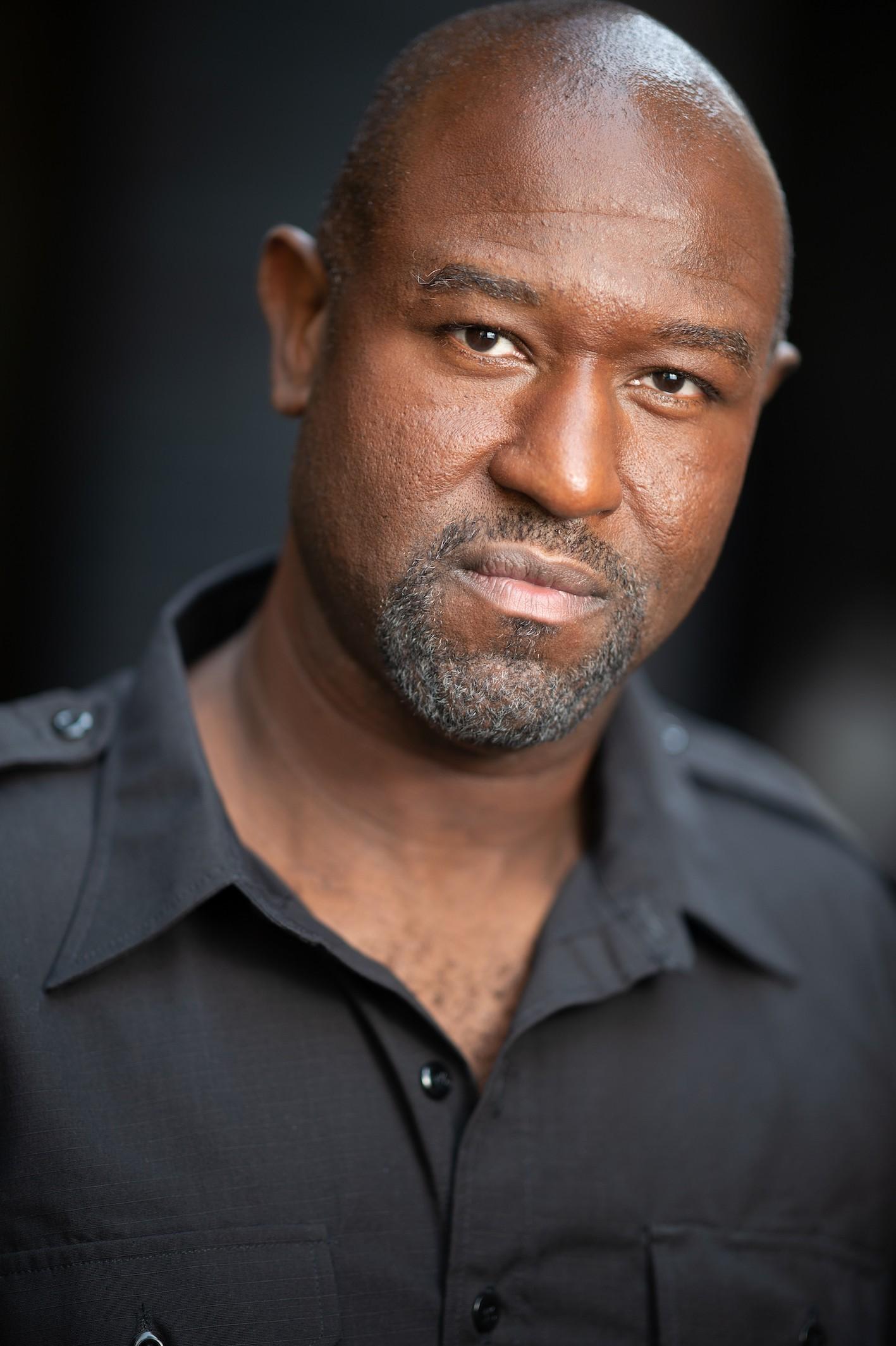 Tyrone L. Robinson