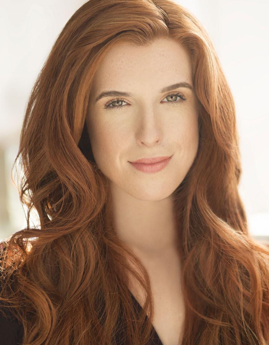 Courtney Bassett