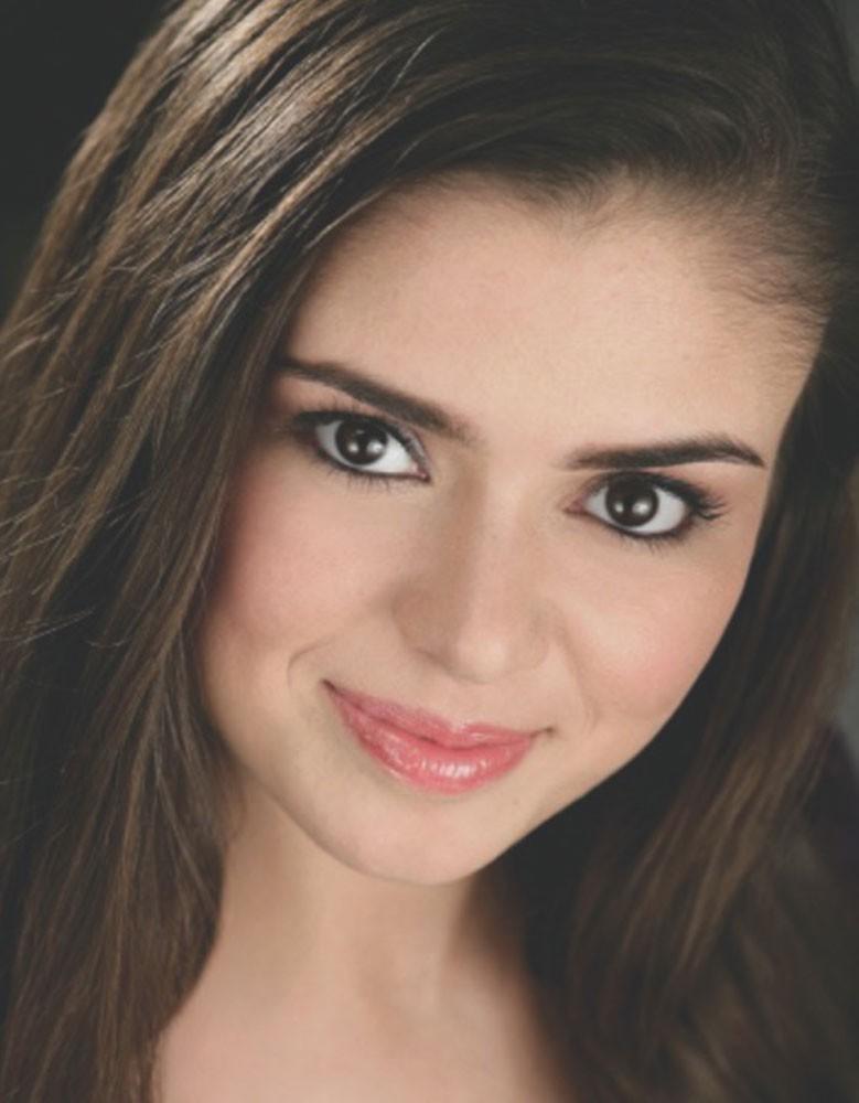 Ashley Pérez Flanagan