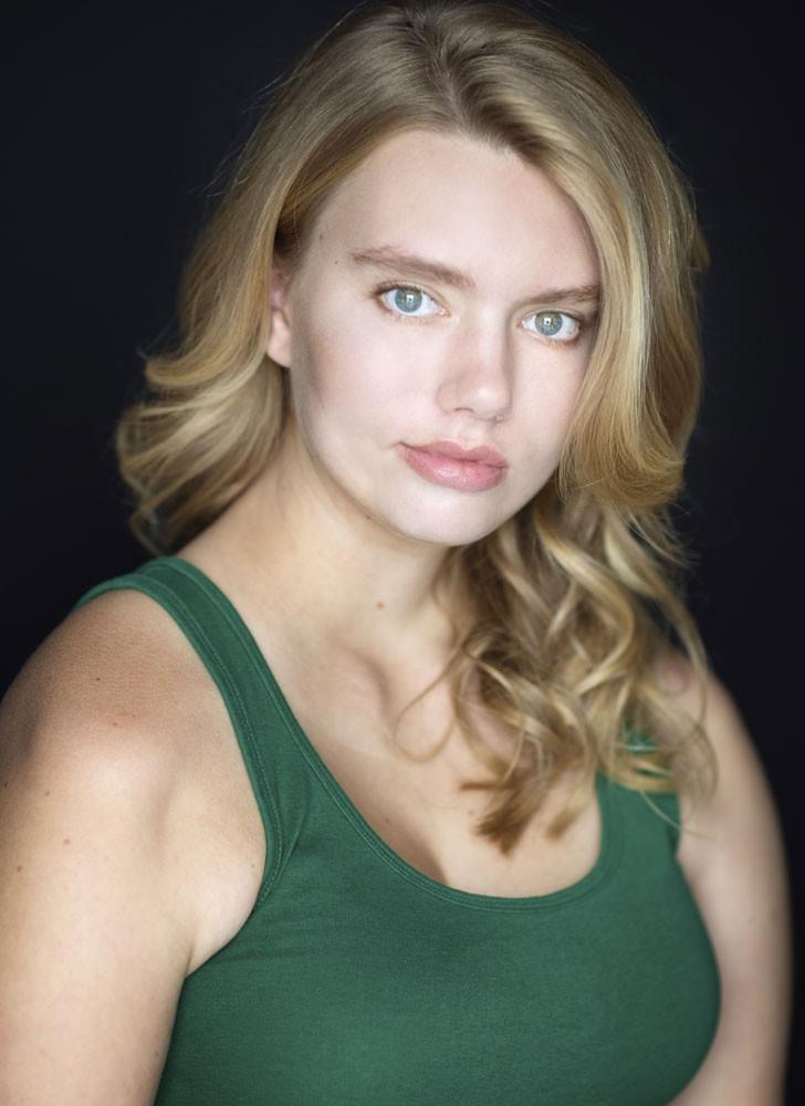 Madison Ferris