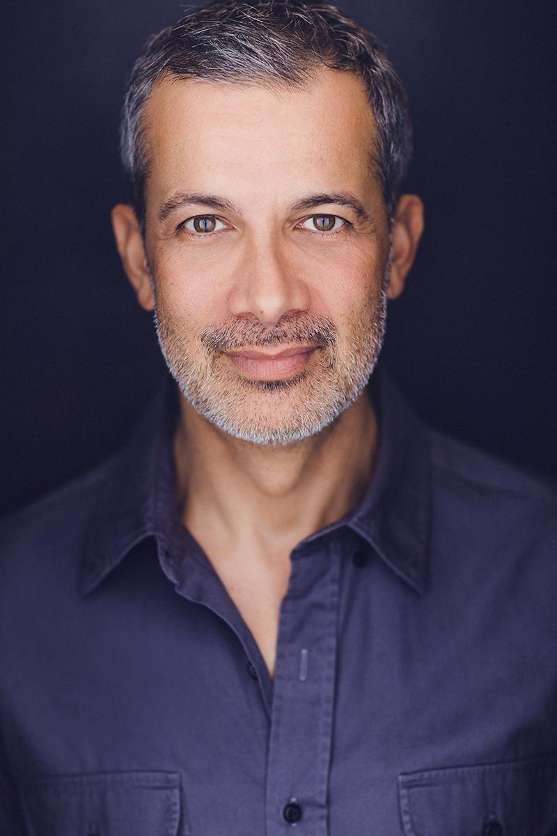 Dariush Kashani
