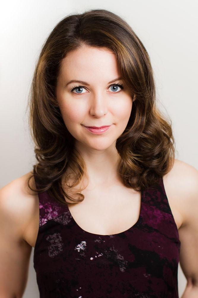 Kristen Smith Davis