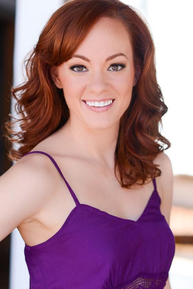 Erika Hebron