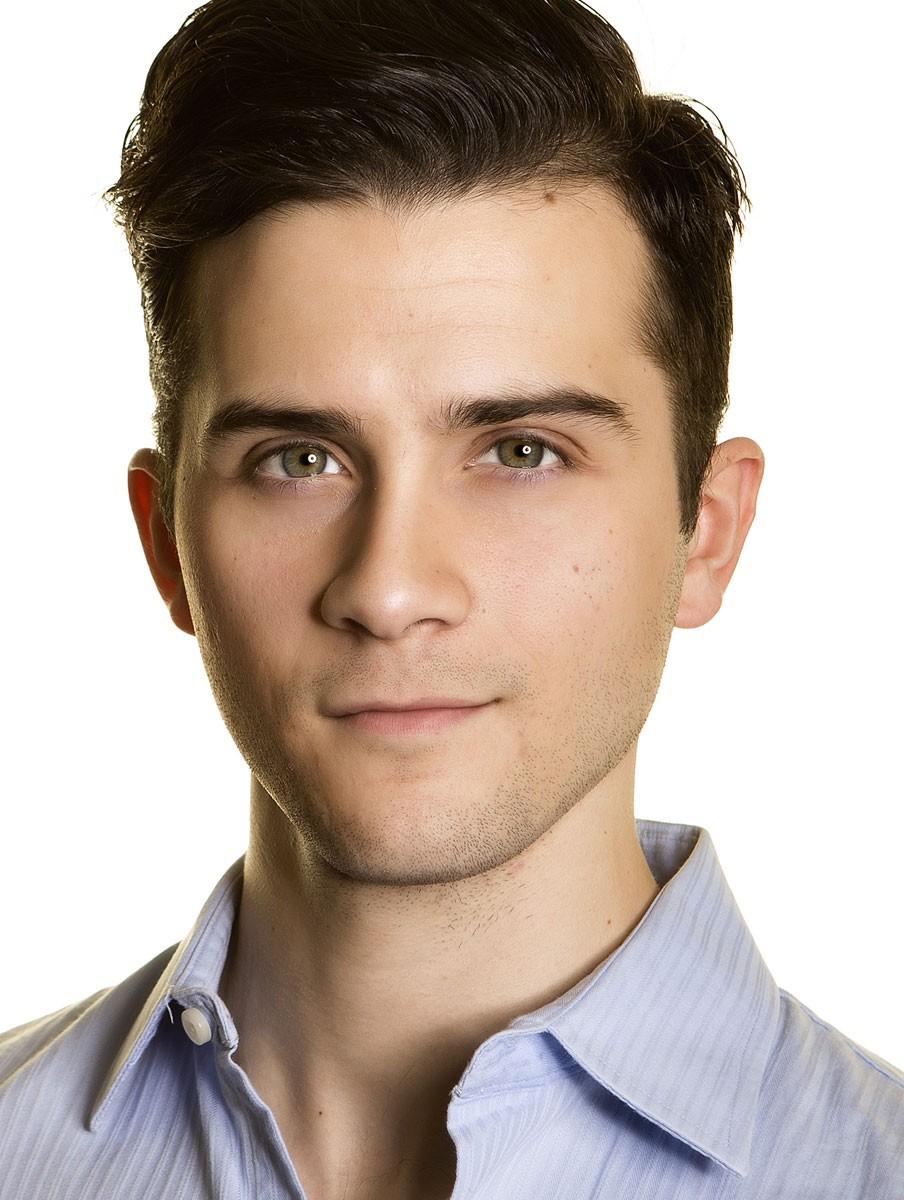 Anthony Fortino
