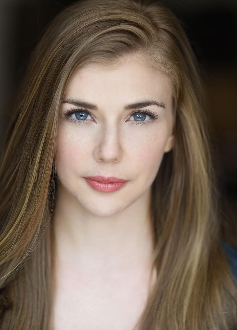 Eliza Ohman