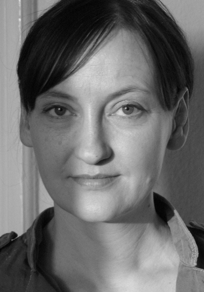 Miriam Buether