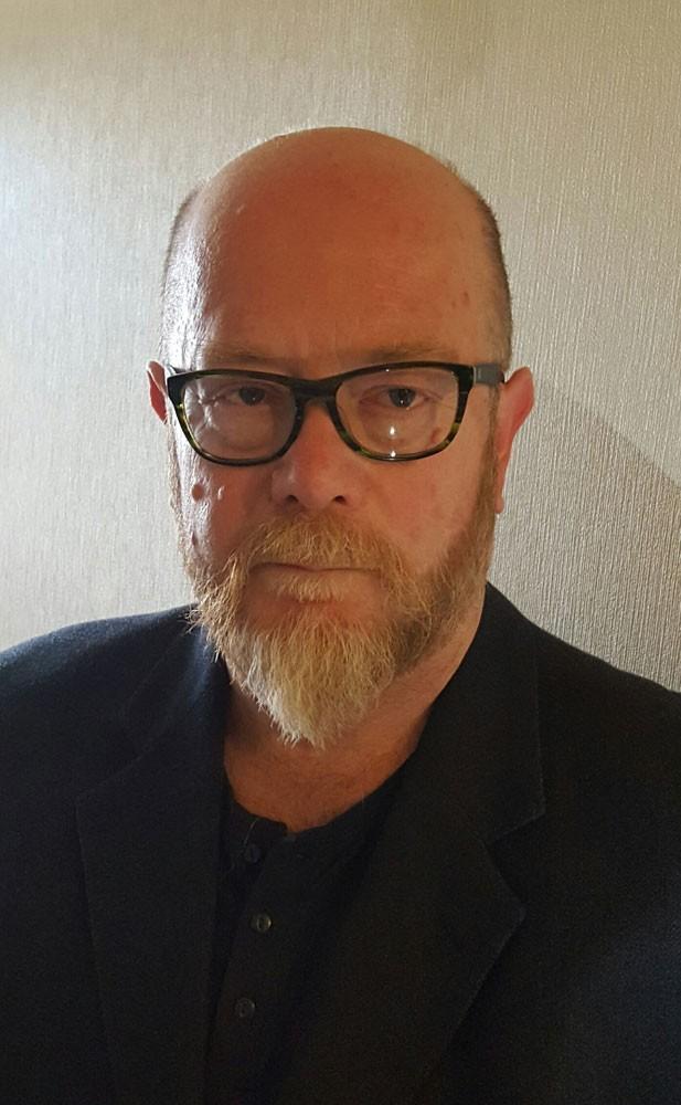 Nigel Hook