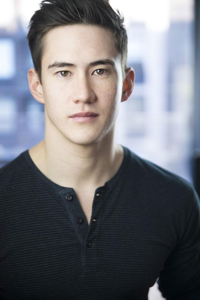 Warren Yang
