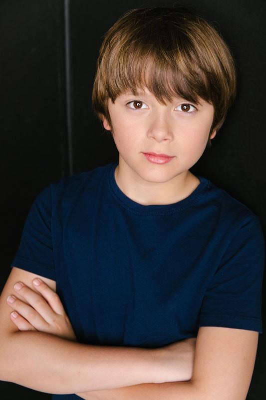 Jonah Mussolino