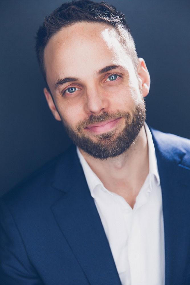 Justin Mortelliti